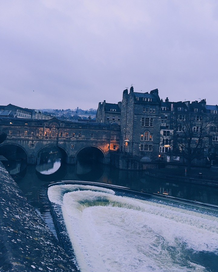 Beautiful City of Bath