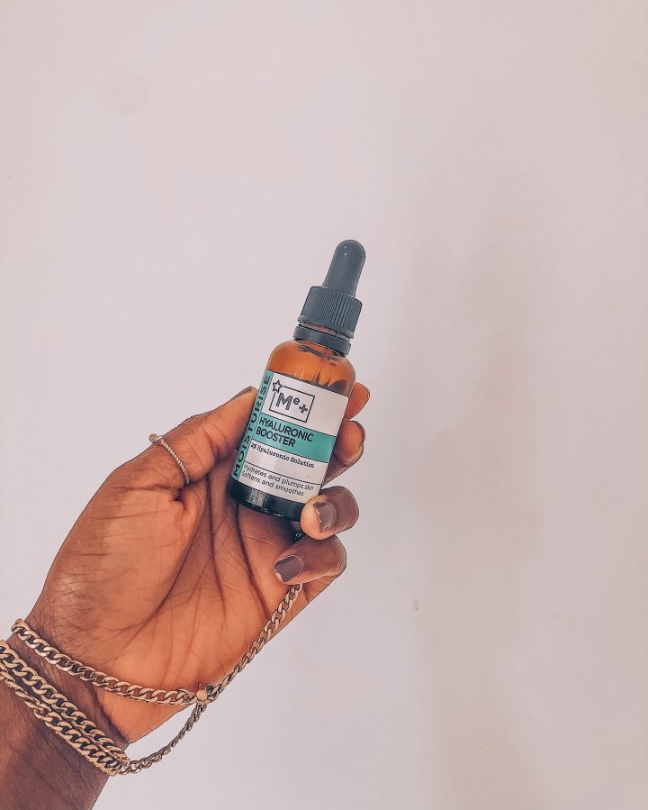 THE HYALURONIC ACID 2% | REVIEW